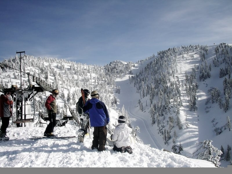 Mt Baldy Discount Lift Tickets Amp Passes From 15 00