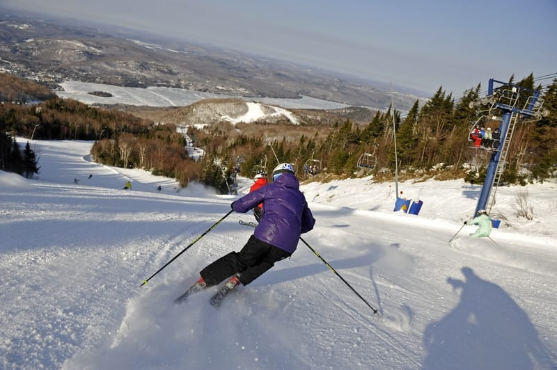mont tremblant coupons ski