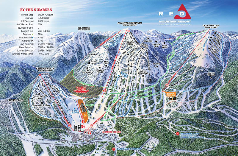 red mountain resort discount lift tickets amp passes liftopia