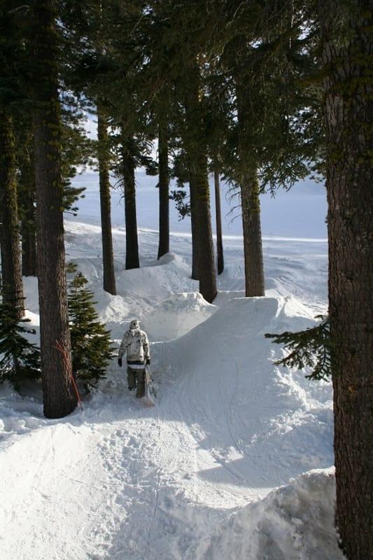 Boreal Mountain Discount Lift Tickets Amp Passes Liftopia