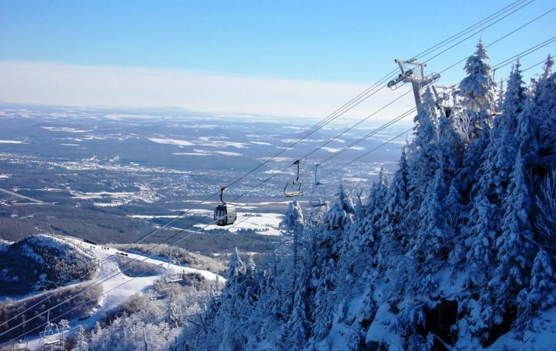 Mont Orford Discount Lift Tickets Amp Passes From 28 89