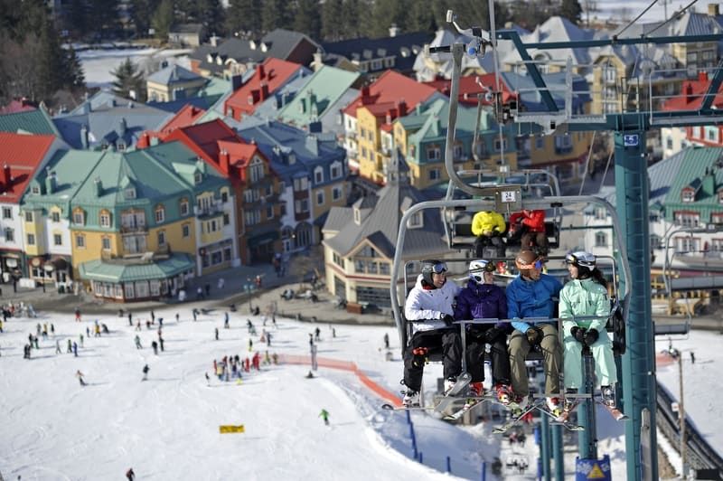 Tremblant Discount Lift Tickets & Pes | Liftopia on