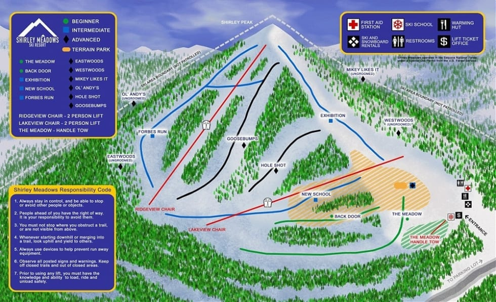 Alta Sierra Ski Resort Trail Map | Liftopia on boreal ski resort map, st martin resorts map, mammoth mountain ski area map, california snow map, mt. shasta ski park trail map, mt. baldy ski map, heavenly ski resort trail map, california coastal islands map, california dodge ridge ski resort, phoenix resorts map, alta ski resort trail map, bear valley ski resort trail map, california fishing map, california water supply map, big bear ski resort map, california race tracks map, california campgrounds map, california hiking map, california recreation map, alpine meadows ski resort trail map,