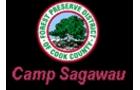 Camp Sagawau XC Logo
