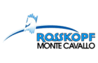 Montecavallo / Rosskopf Logo