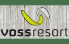 Voss Resort Fjellheisar Logo