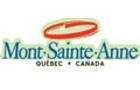 Station Mont Sainte Anne XC Logo