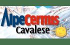 Alpe Cermis Logo