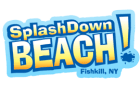 SplashDown Beach Logo
