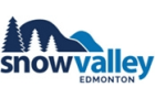 Snow Valley Edmonton Logo