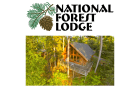 National Forest Lodge Logo