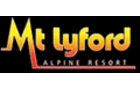 Mt Lyford Logo
