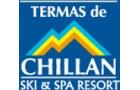 Termas de Chillan Logo