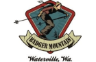 Badger Mountain Logo