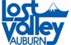 Lost Valley Logo