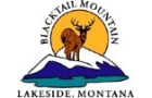 Blacktail Mountain Logo