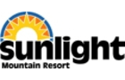 Sunlight Mountain Logo