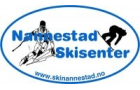 Nannestad Skisenter Logo