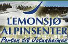 Lemonsjøen Jotunheimen Logo