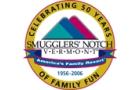 Smugglers' Notch XC Logo