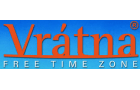 Vratna Free Time Zone Logo
