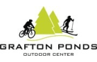 Grafton Ponds Logo