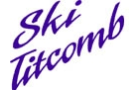 Titcomb Mountain Logo