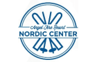 Angel Fire Nordic Center Logo