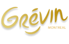 Grévin Montreal Logo