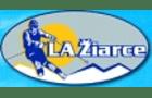 Ziarce/Pavcina Lehota Logo