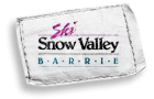 Ski Snow Valley Logo
