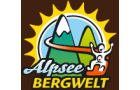 Alpsee Bergwelt Logo