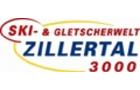Ski Zillertal 3000 Logo