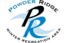 Powder Ridge Logo