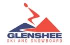 Glenshee Ski Centre Logo