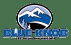 Blue Knob Logo