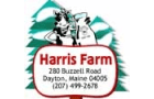Harris Farm XC Logo