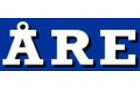 Arefjallen Logo