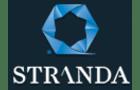 Strandafjellet Logo