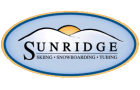 Sunridge Ski Area Logo