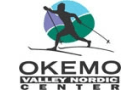 Okemo Nordic Center Logo