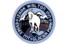 Izaak Walton Inn XC Logo