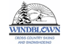 Windblown XC Logo