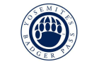 Yosemite Ski & Snowboard Area (Formerly Badger Pass) Logo