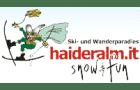 Malga San Valentino / Haideralm Logo