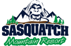 Sasquatch Mountain Resort Logo