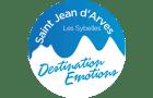 Saint Jean d'Arves Logo