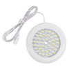 White Puck Light 3.5 inch LED Puck light