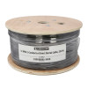 16AWG 2-Conductor Direct Burial Wire for Low Voltage Landscape Lighting, 50ft