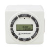 Digital Timer for Low Voltage Landscape Lighting Transformer